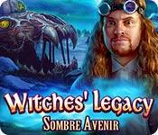 La fonctionnalité de capture d'écran de jeu Witches Legacy: Sombre Avenir
