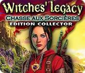 La fonctionnalité de capture d'écran de jeu Witches' Legacy: Chasse aux Sorcières Edition Collector