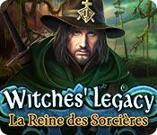 La fonctionnalité de capture d'écran de jeu Witches' Legacy: La Reine des Sorcières