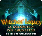 Aperçu de l'image Witches' Legacy: La Malédiction des Charleston Edition Collector game