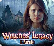 La fonctionnalité de capture d'écran de jeu Witches' Legacy: L'Aïeule