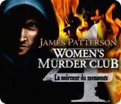 Women's Murder Club: La Noirceur du Mensonge game play