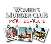 Image Women's Murder Club: Mort Ecarlate
