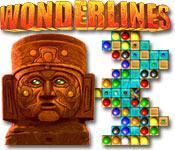 Wonderlines game play