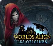 La fonctionnalité de capture d'écran de jeu Worlds Align: Les Origines