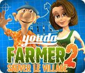 Youda Farmer 2: Sauver le Village game play