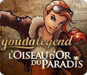 Youda Legend: The Golden Bird of Paradise game play