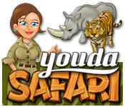 Youda Safari game play