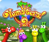 Yumsters! 2 game play