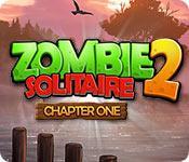 La fonctionnalité de capture d'écran de jeu Zombie Solitaire 2 Chapter One