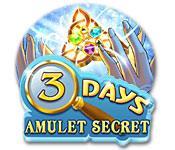 Funzione di screenshot del gioco 3 Days - Amulet Secret