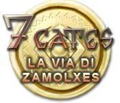 Funzione di screenshot del gioco 7 Gates: La Via di Zamolxes