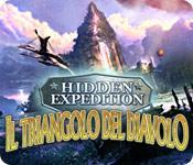 Hidden Expedition ®: Il triangolo del Diavolo game play