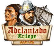 Funzione di screenshot del gioco Adelantado Trilogy: Book One