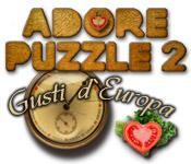 Immagine di anteprima Adore Puzzle 2: Gusti d'Europa game