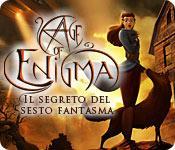 Image Age of Enigma: Il segreto del sesto fantasma