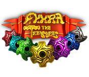 Funzione di screenshot del gioco Akhra: The Treasures