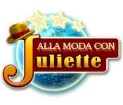 Alla moda con Juliette game play