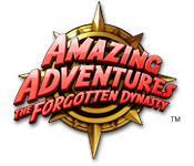 Funzione di screenshot del gioco Amazing Adventures: The Forgotten Dynasty