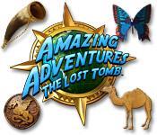 Funzione di screenshot del gioco Amazing Adventures: The Lost Tomb