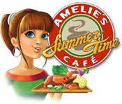 Image Amelie's Cafe: Summer Time
