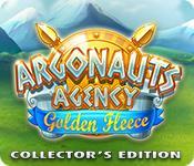 Funzione di screenshot del gioco Argonauts Agency: Golden Fleece Collector's Edition