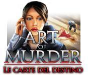 Image Art of Murder: Le carte del destino