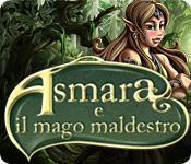 Image Asmara e il mago maldestro