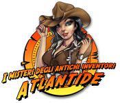 Atlantide: I misteri degli antichi inventori game play