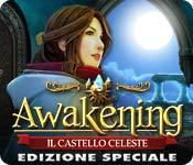 Funzione di screenshot del gioco Awakening: Il castello celeste Edizione Speciale