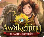 Funzione di screenshot del gioco Awakening: Il castello celeste
