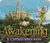 Awakening: Il castello senza sogni game play