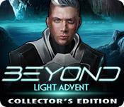 Funzione di screenshot del gioco Beyond: Light Advent Collector's Edition