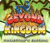 Funzione di screenshot del gioco Beyond the Kingdom Collector's Edition