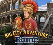 Funzione di screenshot del gioco Big City Adventure: Rome