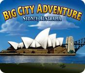 Feature screenshot game Big City Adventure: Sydney, Australia