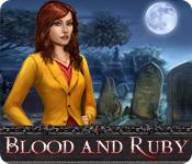 Image Blood and Ruby