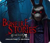 Funzione di screenshot del gioco Bonfire Stories: Heartless Collector's Edition