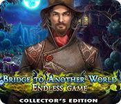 Funzione di screenshot del gioco Bridge to Another World: Endless Game Collector's Edition