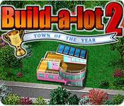 Funzione di screenshot del gioco Build-a-lot 2: Town of the Year