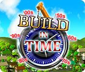 Image Build In Time