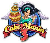 Immagine di anteprima Cake Mania 3 game