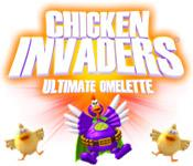Image Chicken Invaders 4: Ultimate Omelette