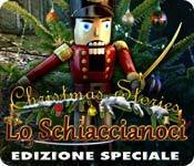 Funzione di screenshot del gioco Christmas Stories: Lo Schiaccianoci Edizione Speciale