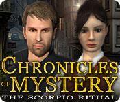 Image Chronicles of Mystery: The Scorpio Ritual