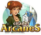 Funzione di screenshot del gioco Citadel Arcanes