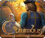 Funzione di screenshot del gioco Columbus: Il fantasma della roccia del mistero