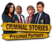 Immagine di anteprima Criminal Stories: Presumed Partners game