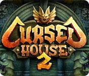 Funzione di screenshot del gioco Cursed House 2