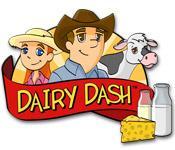 Image Dairy Dash